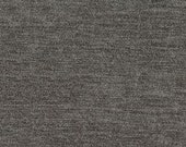 """Timeless Classic Chenille Upholstery Fabric - Durable - Washable - Soft hand - 56"""" wide - Polyester/Viscose - Color:  Platinum - Per Yard"""
