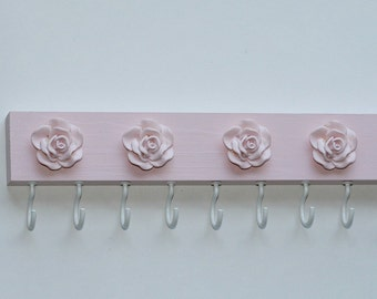 Baby Headband. Jewelry Holder Wall. Jewelry Organizer.  Baby Headband Holder. Headbands. Headband
