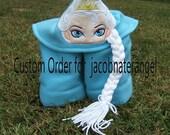 Custom Order for  jacobnaterangel