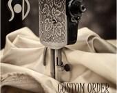 Custom Listing for Kim