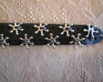 An Elegant Game of Jacks - Bracelet
