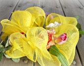 Easter Spring Decor, Centerpiece