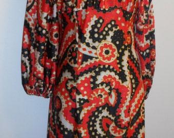 1960's Mini-dress