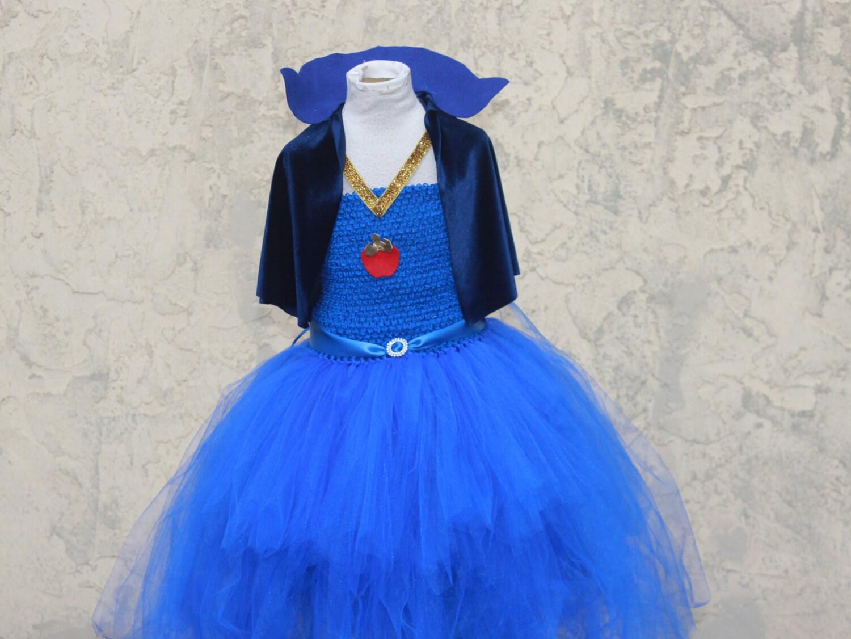 Evie Dress Descendants Evie Dress