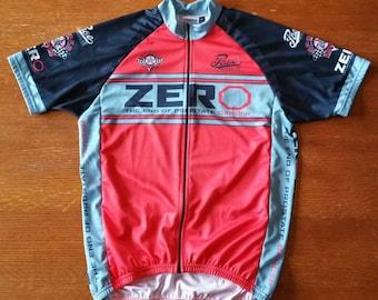 Bicycle Jersey-Road bike, mountain bike jersey-Red, Black, Grey-Prostate Cancer Awareness-Cycling,Bike gift, velo
