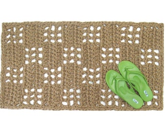 Natural Fiber Jute Rugs Handmade In Usa Ready To By Exotiflora
