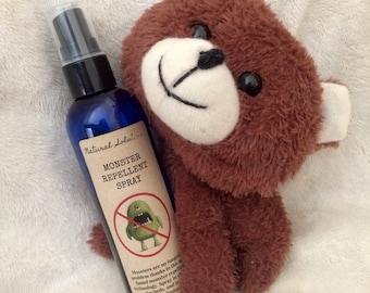 Monster Repellent Spray (4 oz)