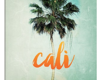 iCanvas California Gallery Wrapped Canvas Art Print by Chelsea Victoria