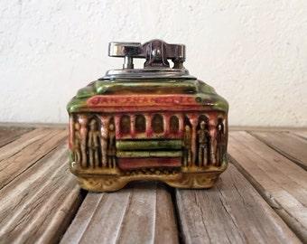 Collectible San Fransisco Lighter
