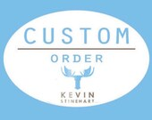 Custom Piece for Jena