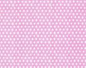 Fat Quarter fabric for quilt or craft Michael Miller Sun Tiles in Pink Fat Quarter