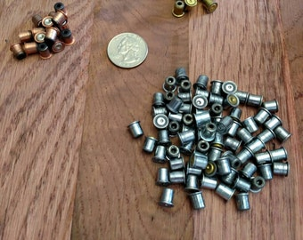 100 shotgun shell primers for jewelry making