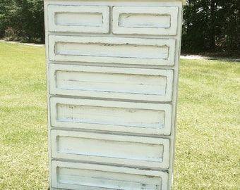 Reclaimed wood chest of drawers/rustic bedroom furniture/storage/chest of drawers/reclaimed wood/repurposed/upcycled/country