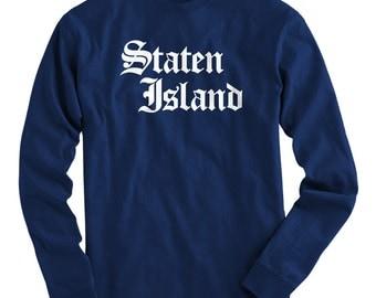 Staten Island Liam Shea