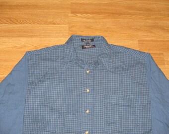 Vintage 1990s Christian Dior Button Down Shirt