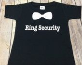 Ring Security One Piece or Shirt