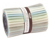 Kaufman - Enchanted Pines by McKenna Ryan - Star Ombre Charm Roll