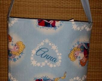 Frozen purse for girls