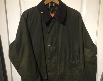 Barbour A150 Beaufort Jacket