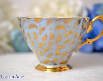 Royal Albert Replacement Teacup, English Bone China Tea Cup Only, Orphan Teacup, ca. 1950