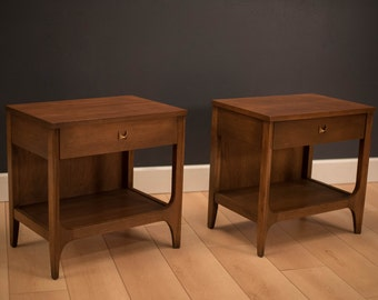 Broyhill End Tables Etsy