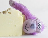 Monkey Farts Cold Process Soap - Gag Gift - Secret Santa Gift - Kids Soap