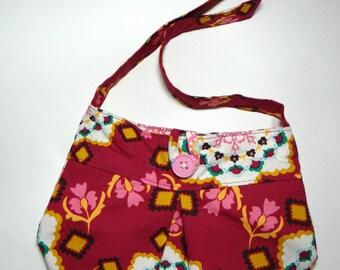 Toddler Purse - Little Girl Purse - Girl's Tote Bag - Flower Girl Gift - Flower Girl Purse - Toddler Bag - Birthday Gift for Girls - Easter
