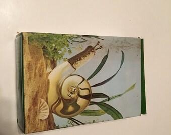 avon snail decanter bath treasure skin so soft bath oil