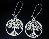 Tree of Life EARRINGS    /BX2