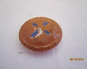 Miniature Bluebery Pie    Free Shipping