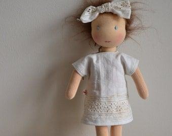 Eli 30cm 1000Rehe doll