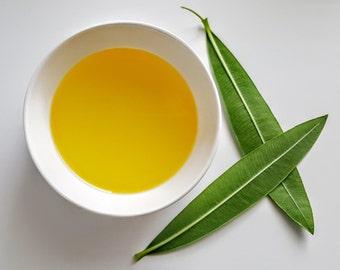 Organic Jojoba Oil - Pure Organic Jojoba Oil - Carrier Oil - Massage Oil - Facial Oil - 4 - Hair Oil - Face Oil - Ounces - 4 Ounces