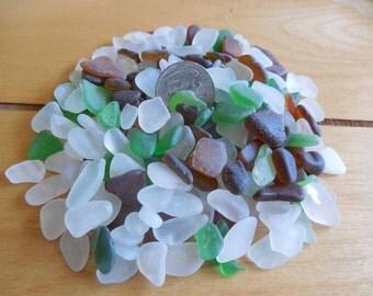 Bulk Beach Glass Jewelry Quality