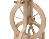 Schacht Matchless DT Spinning Wheel
