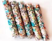 NEW! Multicolor Confetti Wands