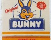 Bunny Bread New Orleans Coaster