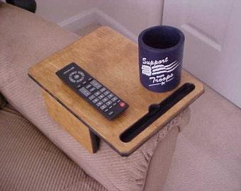 iPad Stand - Armrest Table