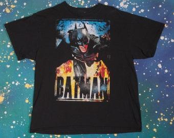 BATMAN Dark Knight T-Shirt Size M