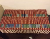 Encyclopedia Britannica Great Books 1990 Edition Complete Set