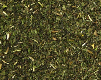Spearmint Leaves, Dried Herb