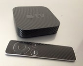 Apple TV Metals Skins (multiple design options) (Apple TV NOT included)