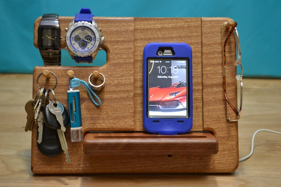wooden iphone docking station iphone dock wood iphone wooden station iphone any 16526