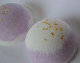 Love Spell Bath Bomb(avocado oil)