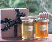 Small Gift Basket - Honey Gift - Mother's Day, Christmas, Birthday