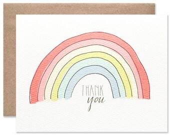 Thank You Rainbow