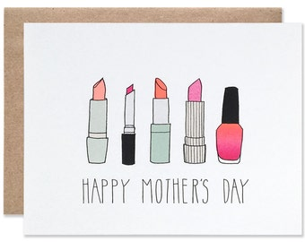 Mother's Day Lipstick