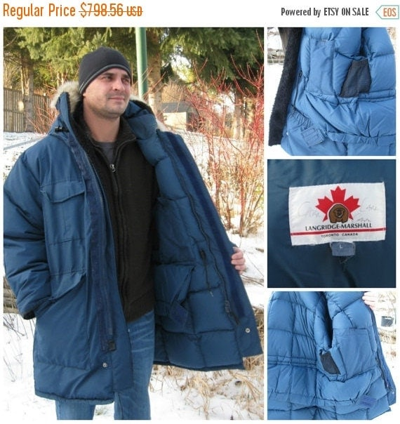 Canada Goose victoria parka replica 2016 - SALE 1970s Authentic CANADA GOOSE by ThenAgainFinds on Etsy