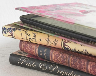 Kindle Cover Book Range by KleverCase