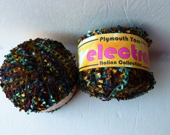 Sale  Forest 17 Electra The Italian Collecton by Plymouth Yarn