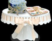 Custom Listing for Rosemary Groenwald - 2 yards of Spring Bunny Fun Fabric